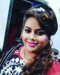 Sapna Daki - Wedding makeup artists