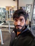 Avinash Gaikwad - Fitness trainer at home