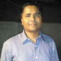 Mani Shankar Kumar - Physiotherapist