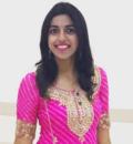 Komal Jain - Wedding choreographer
