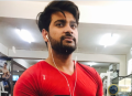 Deepak Shekhawat - Fitness trainer at home