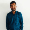 Parth Joshi - Physiotherapist