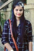 Bhagyashree Raut - Wedding makeup artists