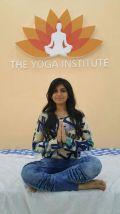 Pramila Karotra - Yoga at home