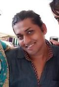 Pankaj Virkar - Party makeup artist