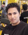 Prathamesh Padekar - Fitness trainer at home