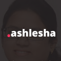 Ashlesha Patil - Web designer