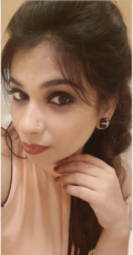 Kamya Malhotra - Party makeup artist