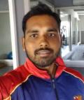 Ravi Kumar - Fitness trainer at home