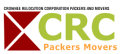 CRC Packers & Movers - Packer mover local