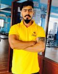Abhishek Mehta - Fitness trainer at home