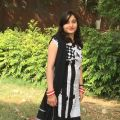 Preeti Parashar - Tutors mathematics