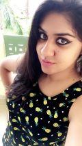 Jasmine Vedi - Party makeup artist