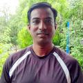 Venkatesh Kairamkonda - Fitness trainer at home