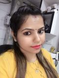 Urvashi  - Party makeup artist