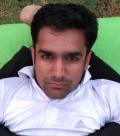 Ravinder - Yoga at home