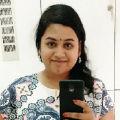 Yashwanthy Kanniyappan - Bridal mehendi artist
