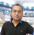 Kiran Sarode - Web designer