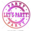 Let's Party - Birthday party planners
