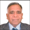 Puran Mal Chaudhary - Property lawyer