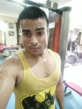 Abhishek Sood - Fitness trainer at home