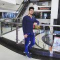 Vinod Kumar Nisad - Fitness trainer at home