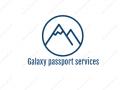 Galaxy travels & Passport services - Passport