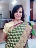 Cavutur Naga Sharada - Party makeup artist