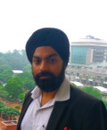 Simardeep Singh Kalra - Property lawyer
