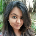 Pavithra Selvaraj - Wedding makeup artists