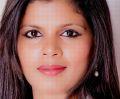 Sameena Banu - Party makeup artist