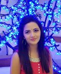 Vidya G N - Party makeup artist