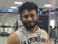 Manjunath Kathare - Fitness trainer at home