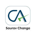 Saurav Changa - Tax filing