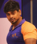 Selvakumar - Fitness trainer at home