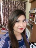 Rashi Aswani - Party makeup artist