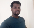 Manoj - Physiotherapist