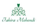 Tahira Begum - Bridal mehendi artist