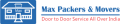 Max Packers & Movers - Packer mover local
