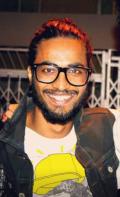Pradeep Paul - Wedding choreographer