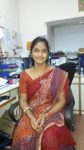 Laxmi Siva Naga - Yoga trial at home