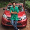 Shivaprakash - Tutor at home