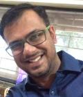 Nishant Desai  - Web designer