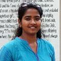 Karthika Balaji - Architect