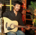 Amarendra Mishra - Guitar lessons at home