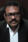 Gajendra Kumar - Property lawyer