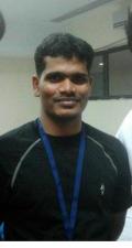 Ramesh Thangarasu - Physiotherapist