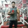 Ajay Singh - Fitness trainer at home