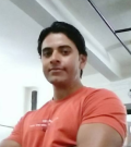 Chandan kumar - Fitness trainer at home