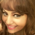 Neesha Kakar - Party makeup artist